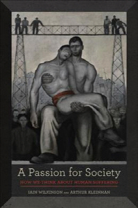 A Passion for Society, Volume 35