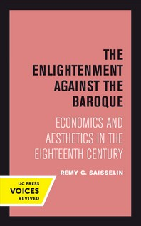 The Enlightenment Against the Baroque