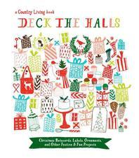Country Living Deck the Halls