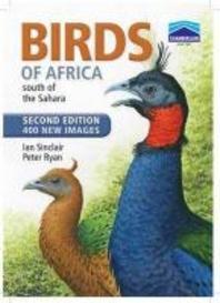 Birds of Africa South of the Sahara