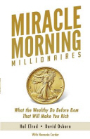 Miracle Morning Millionaires