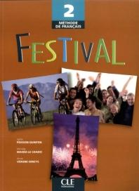 Festival 2: Methode de Francais