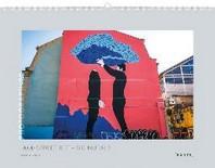 Street Art - Big Murals 2020