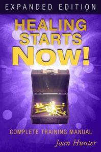 Healing Starts Now!