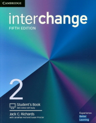 Interchange. 2(Student's Book)