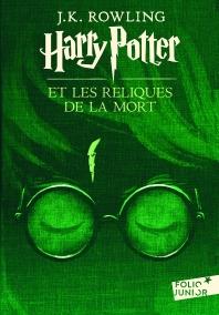 (신판)Harry Potter, VII : Harry Potter et les Reliques de la Mort