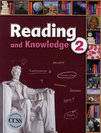 Reading and Knowledge. 2