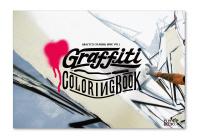 Graffiti Coloring Book(그래피티 컬러링북)