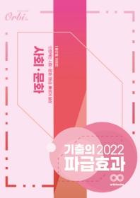 기출의 파급효과 사회문화(2021)(2022 수능대비)