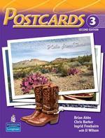 POSTCARDS. 3 (STUDENT BOOK)