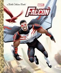 The Falcon (Marvel Avengers)