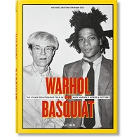 Warhol on Basquiat. Andy Warhol's Words and Pictures