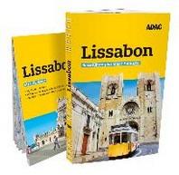 ADAC Reisefuehrer plus Lissabon