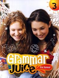 Grammar Juice for Junior. 3