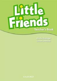 Little Friends TB