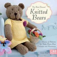 Best-Dressed Knitted Bears