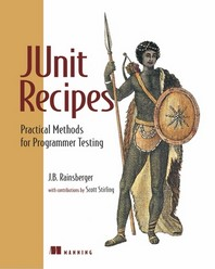 JUnit Recipes