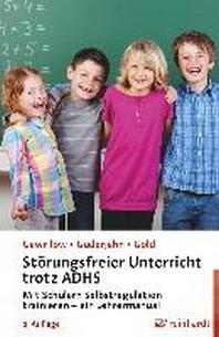 Stoerungsfreier Unterricht trotz ADHS