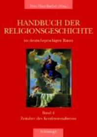 Handbuch der Religionsgeschichte im deutschsprachigen Raum 04