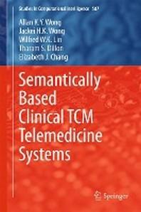 Semantically Based Clinical Tcm Telemedicine Systems