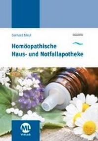 Homoeopathische Haus- und Notfallapotheke