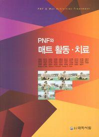 PNF와 매트 활동 치료