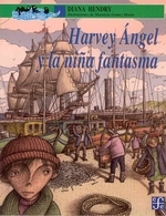 Harvey Angel y la Nina Fantasma