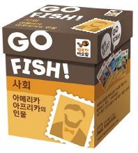 Go Fish 고피쉬 사회 아메리카, 아프리카의 인물