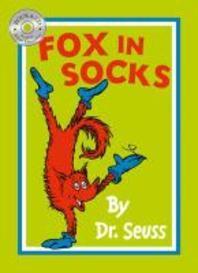 Fox in Socks. by Dr. Seuss