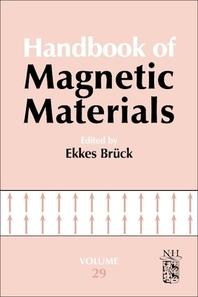 Handbook of Magnetic Materials, 29