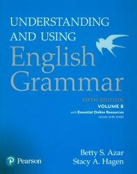 Understanding and Using English Grammar. B(SB with Essential Online Resources)