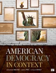 American Democracy in Context