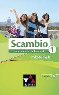 Scambio A. Vokabelheft 1