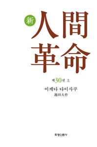 소설 신인간혁명. 30(상)