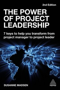 The Power of Project Leadership