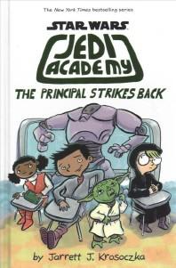 The Principal Strikes Back (Star Wars