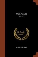 The Jataka; Volume I