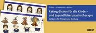 Rating-Skalen fuer die Kinder- und Jugendlichenpsychotherapie