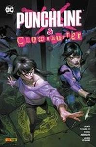 Batman Sonderband: Punchline und Clownhunter