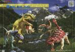 공룡파크 물놀이 하러 가자(공룡판퍼즐)