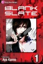 Blank Slate, Vol. 1