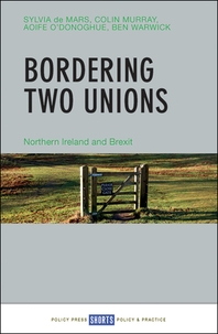 Bordering Two Unions