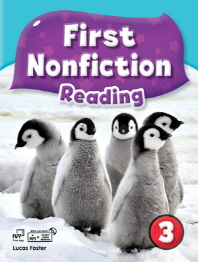 First Nonfiction Reading. 3(SB)