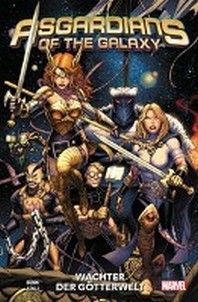 Asgardians of the Galaxy