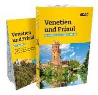 ADAC Reisefuehrer plus Venetien und Friaul