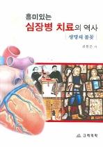 흥미있는 심장병 치료의 역사