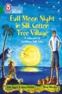 Collins Big Cat - Caribbean Tales