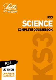 Ks3 Science Complete Coursebook