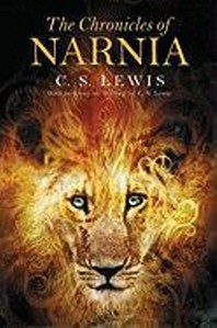 The Chronicles of Narnia (Hardcover, Adult Edition, 1~7권 합본)