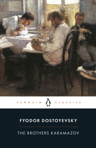 Brothers Karamazov (Penguin Classic)